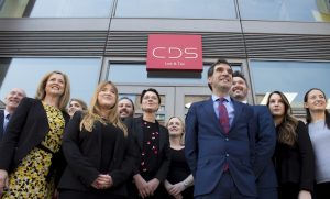 CDS Staff Image